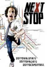 Next Stop - Web Serie