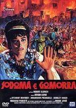 Sodoma e Gomorra - Film Completo