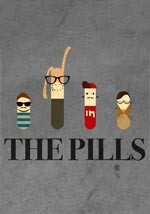 The Pills - Web Serie
