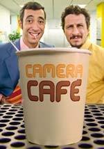 Camera Café - Serie Tv - Sitcom