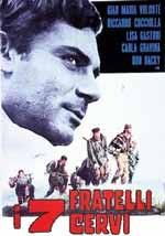 I sette fratelli Cervi - Film Completo