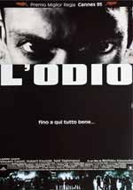 L'odio - Film Completo