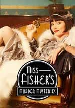 Miss Fisher - Serie Tv