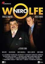 Nero Wolfe - Serie Tv