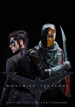 Nightwing - Web Series