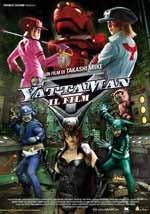 Yattaman - Film Completo