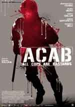 Acab - All cops are bastards - Film Completo