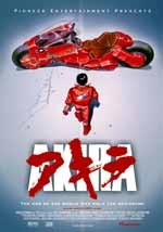 Akira - Film Completo