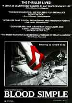 Blood Simple - Sangue Facile - Film Completo