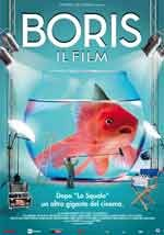 Boris - Film Completo