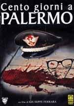 Cento giorni a Palermo - Film Completo