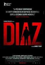 Diaz - Non pulire questo sangue - Film Completo