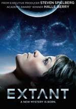 Extant - Serie Tv