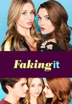 Faking it - Più che amiche - Serie Tv
