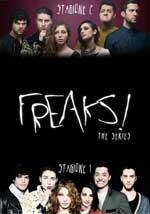 Freaks - Web Serie