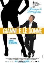 Gianni e le donne - Film Completo