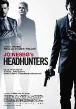 Headhunters - Film Completo