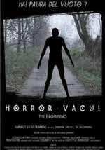 Horror Vacui - Webserie