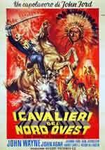 I cavalieri del nord ovest - Film Completo