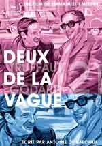 I due della Nouvelle Vague - Film Completo
