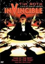 Invincibile - Film Completo