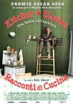 Kitchen Stories - Racconti di cucina - Film Completo