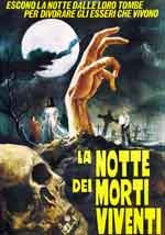 La notte dei morti viventi - Film Completo