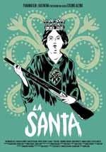 La Santa - Film Completo