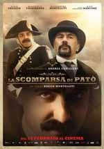 La scomparsa di Patò - Film Completo