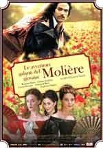 Le avventure galanti del giovane Molière - Film Completo