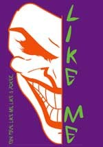 Like me Like a Joker - Webserie