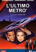 L'ultimo metrò - Film Completo