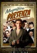 Magnifica presenza - Film Completo