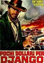 Pochi dollari per Django - Film Completo
