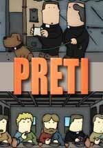 Preti - Web Serie