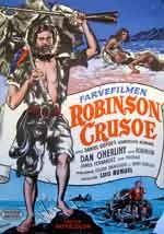 Robinson Crusoe - Film Completo