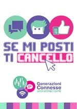 Se mi post ti cancello - Web Serie