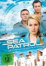 Sea Patrol - Serie Tv