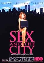 Sex and the city - Serie Tv