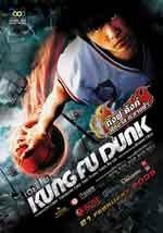 Shaolin Basket - Film Completo
