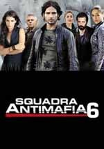 Squadra Antimafia 6 - Serie Tv