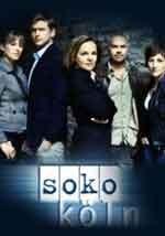 Squadra Speciale Colonia - Serie Tv