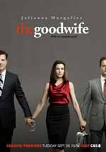 The good wife - Serie Tv