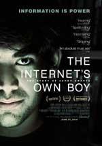 The internet's own boy - La storia di Aaron Swartz - Film Completo