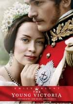 The Young Victoria - Film Completo
