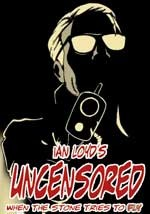 Uncensored - When the stone tries to fly - Webserie
