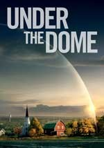 Under the dome - Serie Tv
