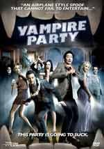 Vampire party - Film Completo