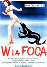 W la foca - Film Completo