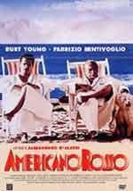 Americano Rosso - Film Completo